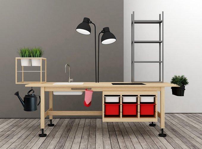 Verwonderlijk The best Ikeahacks ever! ZR-75
