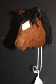 Kledinghaakje paard