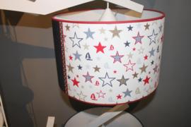 Hanglamp met sterren