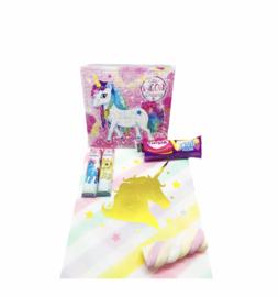 Unicorn +Puzzel