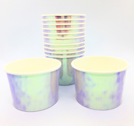 Holograpic cups