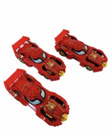 Spider-Man auto