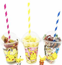 Pokémon cups
