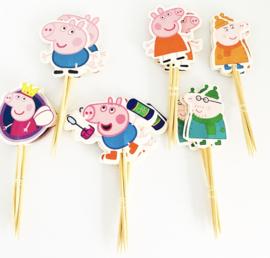 Peppa Pig Prikkers