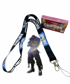 Fortnite deluxe Keycord