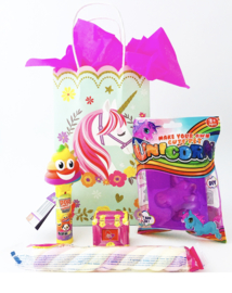 Unicorn Goodiebag