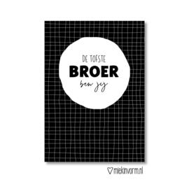 Tofste Broer