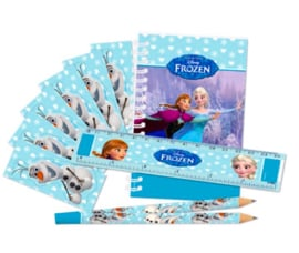 Frozen stationary set