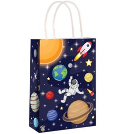 Space & ruimtevaart