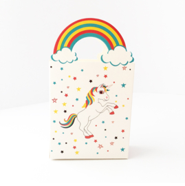 Unicorn uitdeeldoosjes
