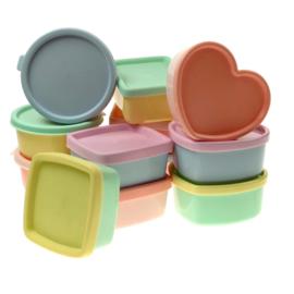 NIEUW Mini Food Boxes