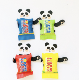 Panda traktaties