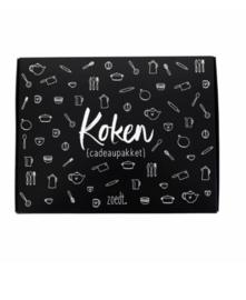 Kado pakket Koken