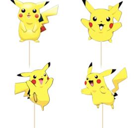 Pokemon Prikkers