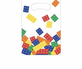 LEGO uitdeelzakjes