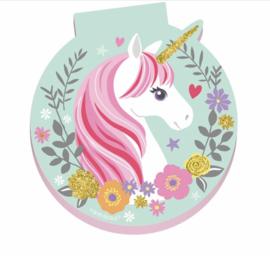 Unicorn notitieblokje