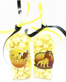 Lion King popcorn zakje