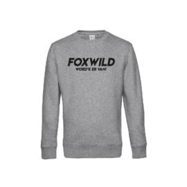 Sweater FOXWILD