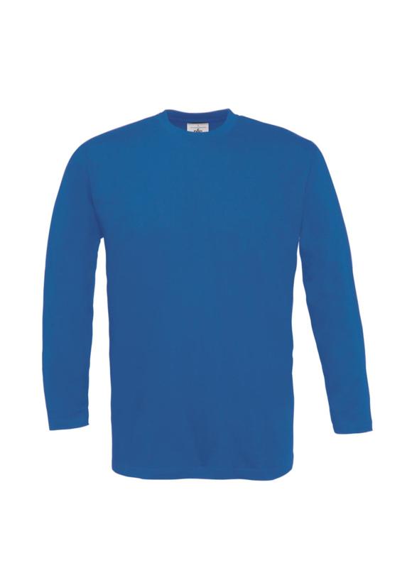 T-shirt (lange mouw) B&C 150