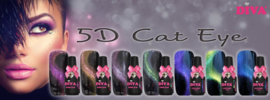 CAT EYE 5D COLLECTION