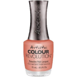 Artistic Colour Revolution - Huntress