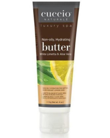 Butterblend Tube - White Limetta & Aloe Vera