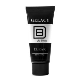 Gelacy Clear Tube  60ML