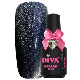 Diva Gellak Eye Twinkling 15 ml