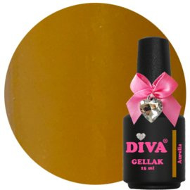 Diva Gellak Aurelia 15 ml