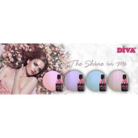 Diva Gellak The Shine in Me Collection
