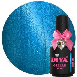 Diva Gellak Cat Eye Need Me 15 ml