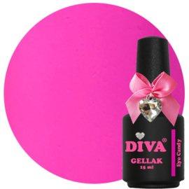 Diva Gellak Eye Candy 15 ml