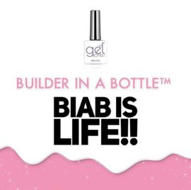BUILDER IN A BOTTLE (BIAB)