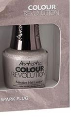 Artistic Colour Revolution - She's A Star Plug