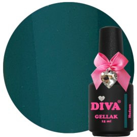 Diva Gellak Hudson 15 ml