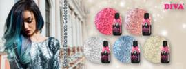 Diva Glamour Diamonds Collection Serie 1