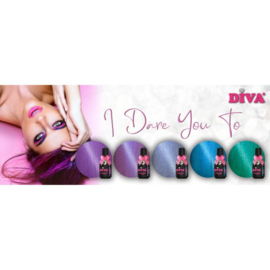 CAT EYE I DARE YOU COLLECTION