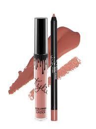 Liquid lipstick & liner Matte - Koko K.