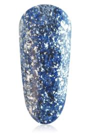 The GelBottle Diamonds D05 Blue