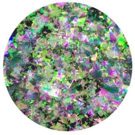 Diamondline Flakes Are In The Air Glamorous