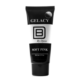 Gelacy Soft Pink Tube  60ML