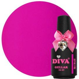 Diva Gellak Hot Stuff 15 ml