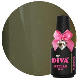 Diva Gellak Central Park 15 ml