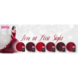 Diva Gellak Love at First Sight Collection