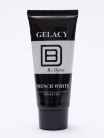 Gelacy White Tube  60ML