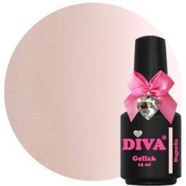 Diva Gellak Magnolia 15 ml