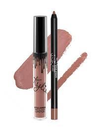 Liquid lipstick & liner Matte - Maliboo