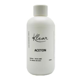 Kleur Aceton 100 ml