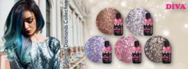 Diva Glamour Diamonds Collection Serie 2