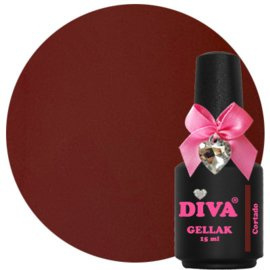 Diva Gellak Cortado 15 ml